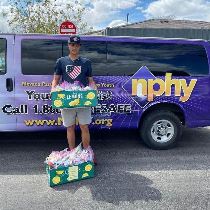 Nevada Partnership for Homeless Youth Announces Virtual Volunteer Opportunities to Assist Vulnerable Youth During Pandemic