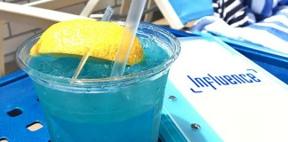 """Influence, The POOL at The LINQ Celebrates Shark Week 2018 with """"Shirk Week"""""""