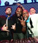 Brody Jenner, Richard Sherman and William Lifestyle at TAO