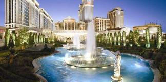 Caesars Palace Las Vegas Celebrates Golden Anniversary; Summer of Caesars Celebration Kicks Off June 17