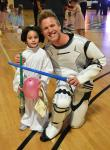 "Life Time Athletic hosts annual ""Daddy Daughter Dances"""