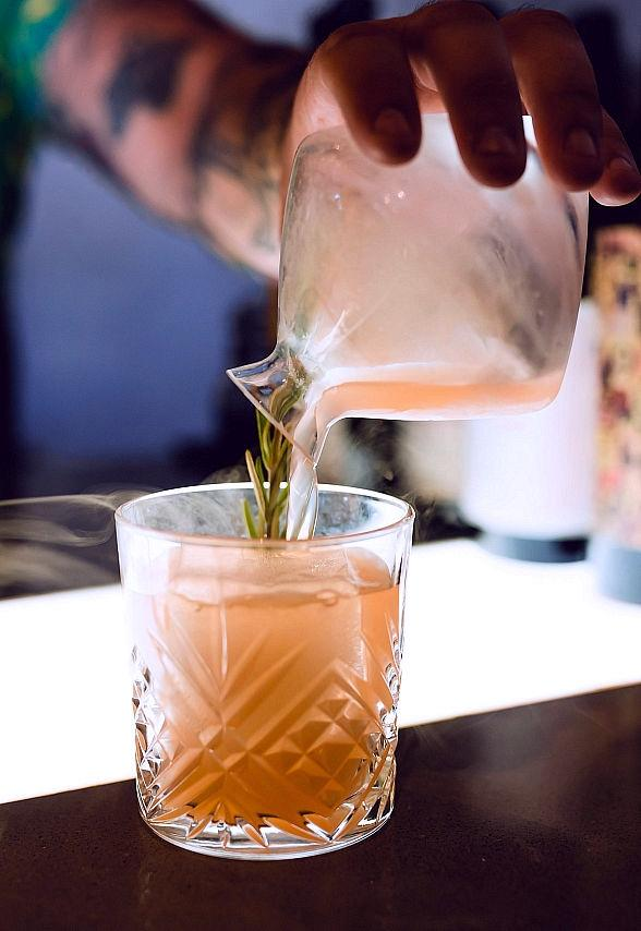 Light Up 2018 with New Cocktails and Menu Items at Eureka in Las Vegas