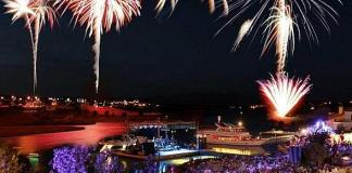 July 3 Independence Day Celebration at Lake Las Vegas features Fireworks and Henderson Symphony Concert