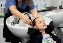 Get a Haircut and Help a Child Get Medical Treatment at Cuts-4-The-Kids on September 15, 2019