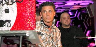 DJ Pauly D at Moon Nightclub