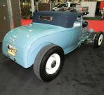 """""""The Contender"""" 1929 Ford Model A Roadster at Barrett-Jackson"""