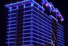 """Eastside Cannery Building to """"Light It Up Blue"""" In Support of Autism Awareness"""