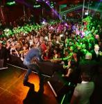 Ne-Yo performs at Surrender Nightclub in Las Vegas