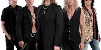 Rock 'n' Roll Fantasy Camp Presents Def Leppard Fantasy Camp April 4–7 in Las Vegas