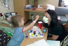 Cure 4 The Kids Foundation Debuts New Arts in Medicine Program