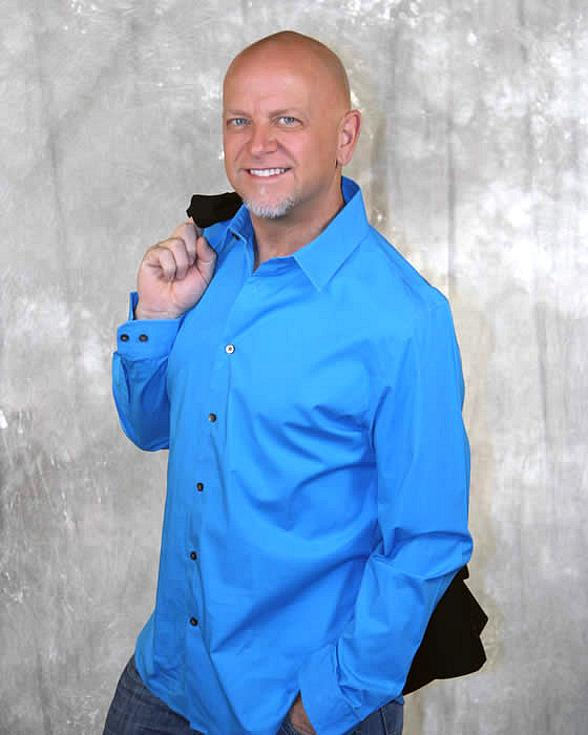 Jokesters Comedy Club at Bally's Hotel & Casino to Celebrate Grand Opening with Award-winning Comedian and Best Selling Author Don Barnhart January 14-17