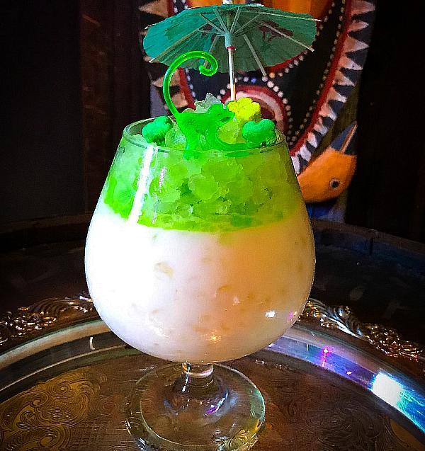 Las Vegas' Golden Tiki brings Ireland to the Isles for St. Patrick's Day