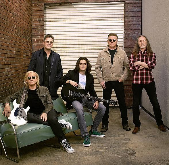 "The Eagles at MGM Grand Garden Arena - Third and Final Show Added on October 5 - Eagles to Perform ""Hotel California"" Album Live in Its Entirety"