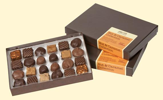 "Ethel M Chocolates Celebrates 30 ""Chocolatey"" Years in Southern Nevada"