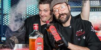"""Back Bar USA Announces Fifth Annual """"For the Love of Cocktails"""" Gala May 17"""