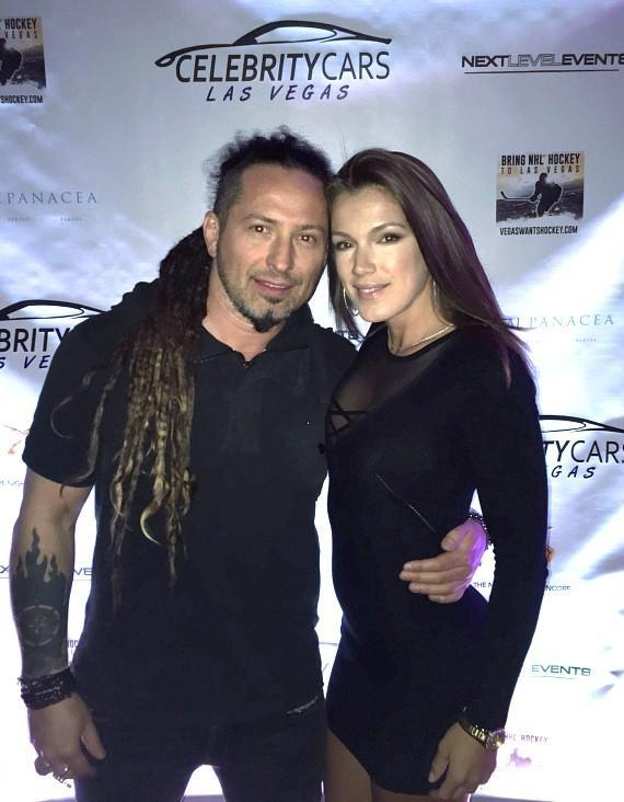 Celebrity Cars Las Vegas Grand Opening Party