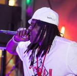 Flavor Flav Performs at his Birthday Party at Rockhouse Las Vegas