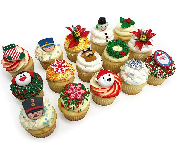 Freed's Bakery to Offer Complimentary Cupcakes on National Cupcake Day Dec. 15