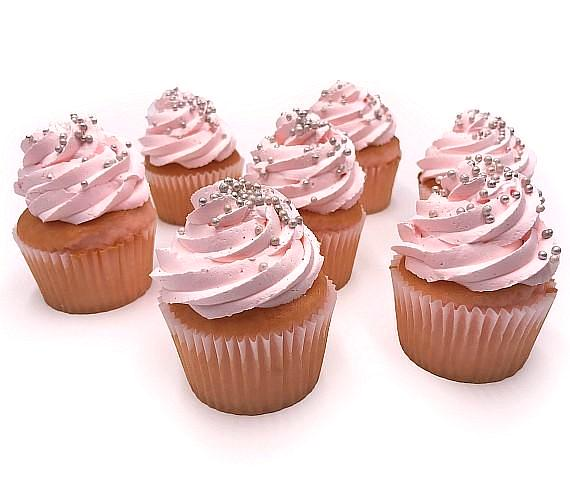 Freed's Bakery to Ring in the New Year with Limited Edition Pink Champagne Sweets