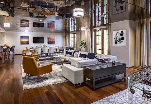 Station Casinos Debuts All-New Look of Select Rooms and Signature Suites at Its Red Rock & Green Valley Ranch Casino Resort & Spa Locations