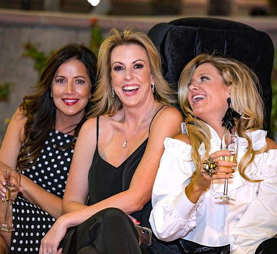 "Sixth Annual ""style with a cause"" Empowers and Inspires Women While Raising Funds to Benefit Court Appointed Special Advocates"