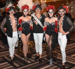 AFAN's 33rd Annual Black & White Party Returns to The Joint at the Hard Rock Hotel & Casino to Raise Money for HIV/AIDS