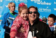 """Make-A-Wish Southern Nevada to Host 16th Annual """"Walk For Wishes"""" Presented by Allegiant, Caesars Foundation"""