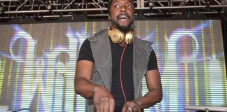 Will.i.am to Host New Year's Eve at Surrender Nightclub in Las Vegas