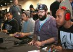 Street Fighter 4 Tournament
