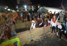 Candlelighters Childhood Cancer Foundation of Nevada Holds 20th Annual Halloween Bash at Ellis Island Hotel in Las Vegas