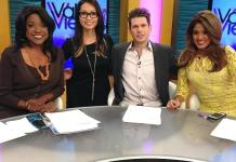 Tropicana Headliner Mike Hammer Guest Hosts on Valley View Live!