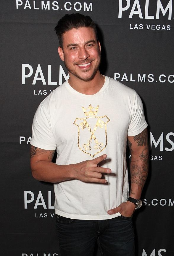 """""""Vanderpump Rules"""" Star, Jax Taylor, Hosts Xcalibur Brand's Fashion Convention After-Party at SOCIAL inside Palms Casino Resort"""
