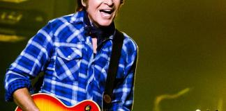 "Due to Overwhelming Demand, ""John Fogerty – Fortunate Son in Concert"" returns to The Venetian Theatre"