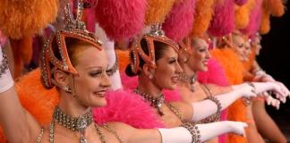 Donn Arden's Jubilee! at Bally's Las Vegas to Hold Auditions Jan. 21