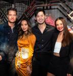 Hong Kong's Mott 32 Celebrates Grand Opening at The Venetian Resort Las Vegas