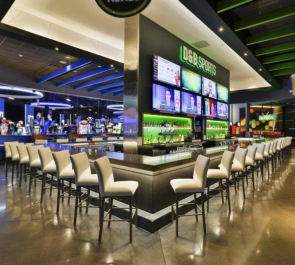 Dave & Buster's to Open First Nevada Location at Downtown Summerlin
