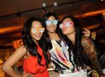 Guests at LAVO Saturday Brunch