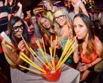 LAVO Champagne Party Brunch