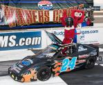15th annual Night of Fire at The Bullring at LVMS
