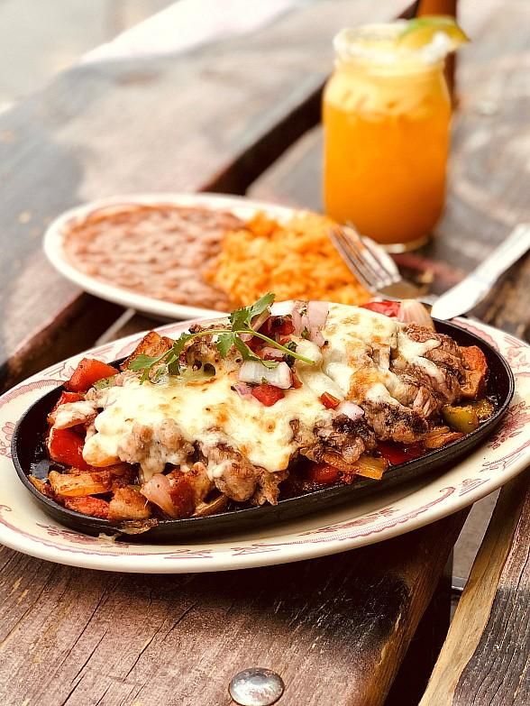 'Salud to Papá' at La Comida in Downtown Las Vegas this Father's Day