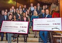 Station Casinos to Host Tenth Annual 'Project Pink' Benefitting Susan G. Komen Nevada and the American Cancer Society This October