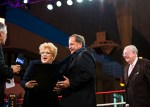 Lion Fight Day presented to Scott Kent by Mayor Carolyn Goodman