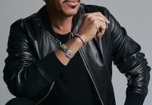 Lionel Richie Set to Make Wynn Las Vegas Debut With Two-Night Engagement in Aug. 2019