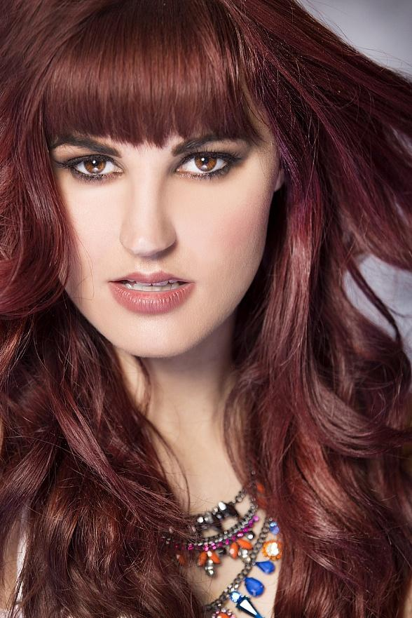 """Lisa Marie and Tanzer to Release their Sophomore Follow-Up """"Woman"""" on March 26, 2015"""