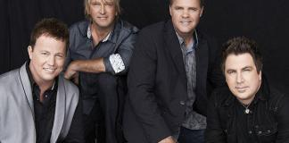 Be 'Amazed' with Music from Country Group Lonestar at The Orleans Showroom Dec. 7-8