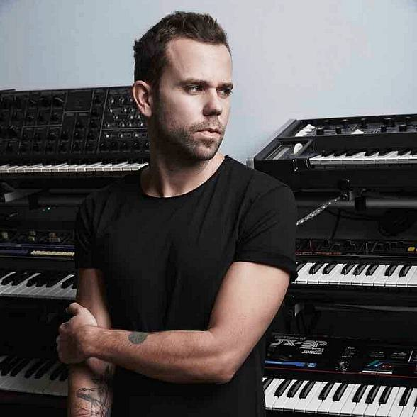 M83 to play Brooklyn Bowl Las Vegas on April 16, 2016
