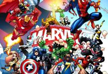 Marvel's Avengers Station to Host Marvel's Birthday Celebration on August 31