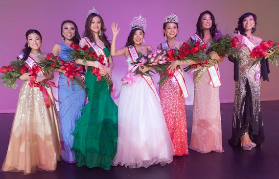 Catherine Ho Crowned Miss Asian Las Vegas at Inaugural Pageant