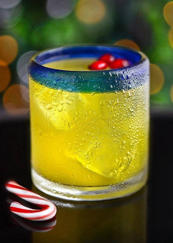 Cabo Wabo Cantina to Deck The Halls with Festive Holiday Cocktails