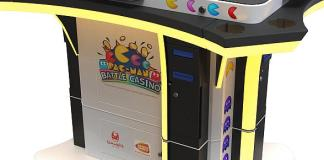 Pac-Man Battles Its Way into Casinos as Bandai Namco Entertainment Inc. Joins Forces with Gamblit Gaming